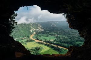 z jaskini